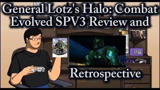 Halo: Combat Evolved SPV3 Review and Retrospective