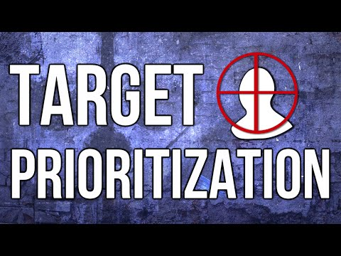 Ghosts In Depth - Target Prioritization & Other Tips