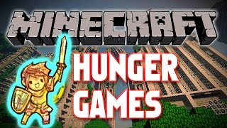 Minecraft Hunger Games #341