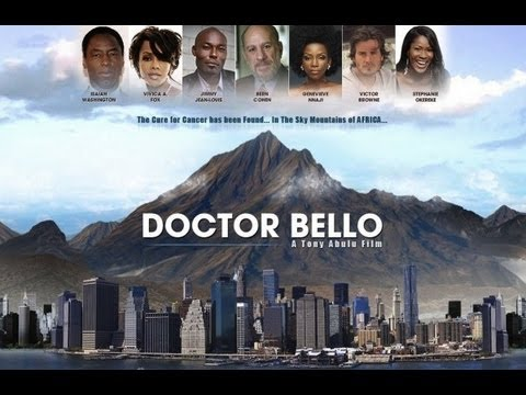Watch Doctor Bello (2014) Online Free Putlocker