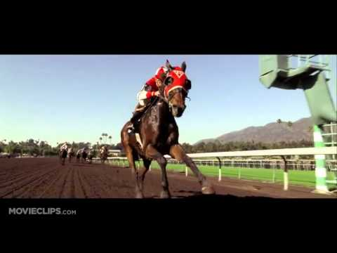 Seabiscuit 1010 Movie CLIP   He Fixed Us 2003 HD