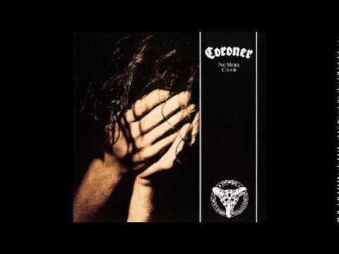 Coroner - Tunnel Of Pain