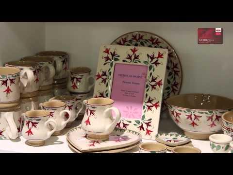 Lauren's FEXCO Horizon Tax-Free Shopping Trip Part 6 - Foxford Woollen Mills