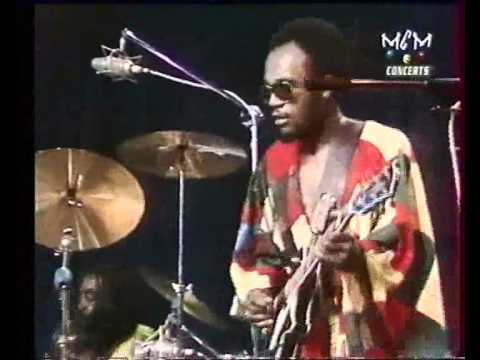 Steel Pulse - Sound System - Live 1979
