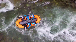 Campionati Assoluti Rafting R6 2017 - Valsesia