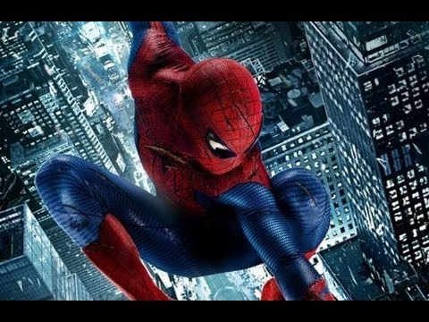 The Amazing Spider Man: Analisando o game por completo