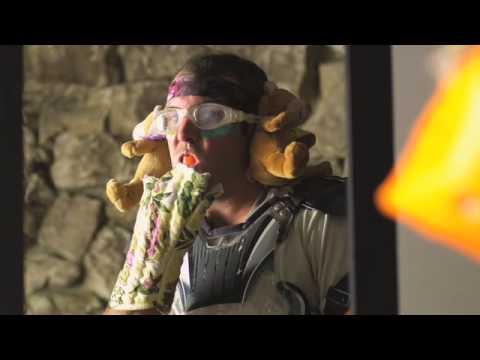 SRS Labs TruVolume TV Commercial - Battle Loud Commercials