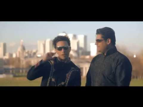 Adil Hashmi & S.I.B - DEEWANE (Head Over Heels) OFFICIAL VIDEO...