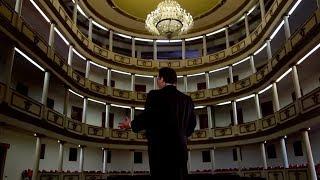 Nessun Dorma Turandot G Puccini Sings Mauro Calderón Tenor
