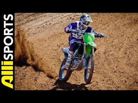 Tyla Rattray Riding Comp Edge + Bucket List Items & More, Alli Sports Moto My 5 2013
