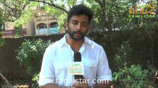 Ram Kumar At Arthanaari Movie Audio Launch