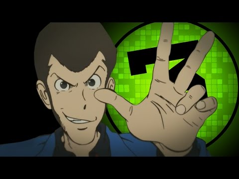 "Lupin The Third [2015]: L'avventura Italiana | Vital Three Anime Review | ""Back To Business"""
