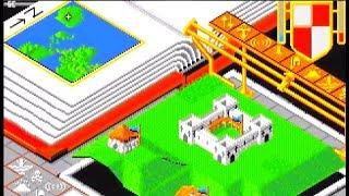 Populous ~ MS DOS PC