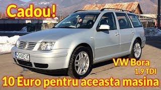 🔴 Dau o masina Cadou !! Sa aveti parte de puiu meu :((