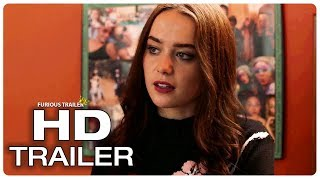 DAD CRUSH Official Trailer (NEW 2018) Lucy Loken Thriller Movie HD