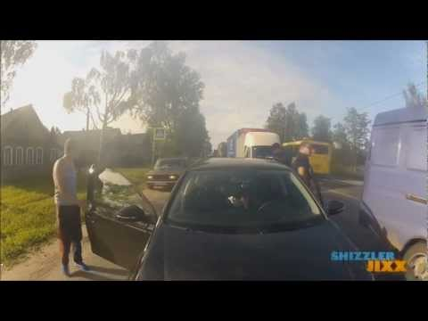Russian Driving Fails #3/TNL