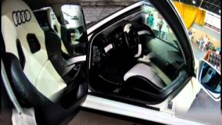 Audi A4 B5 '96 tuning (2012)
