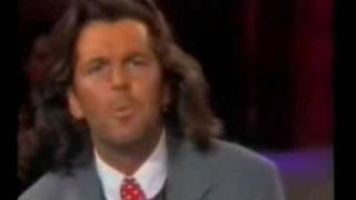 Watch Thomas Anders Ill Love You Forever video