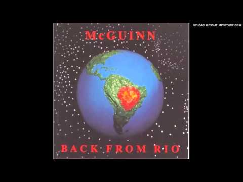 Roger Mcguinn - If We Never Meet Again