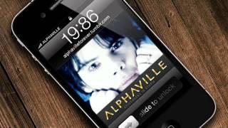 Watch Alphaville Underworld video