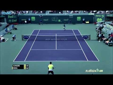 Rafael Nadal - All about Trust [HD]
