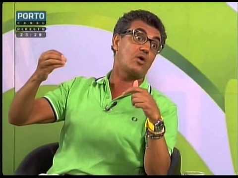 Especial Mundial - Porto Canal -  11-07-2014
