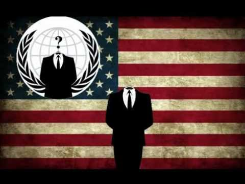 ANONYMOUS - The threats to US citizens from SOPA and NDAA explained... to US Government