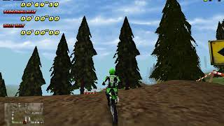 MOTOCROSS MANIA [GAMEPLAY] [PC WINDOWS]