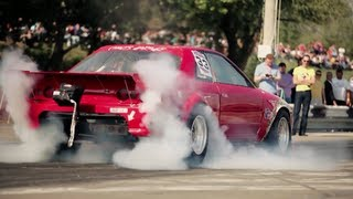 Drag Racing Championship 2012