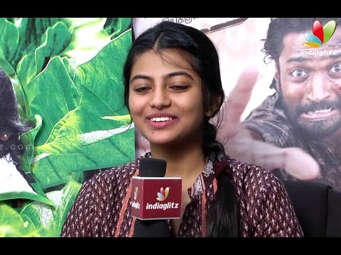 People bless me that I will be next Amala Paul, Lakshmi Menon: 'Kayal' Anandhi Interview