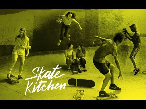 Skate Kitchen - Official Trailer