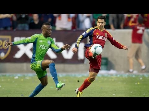HIGHLIGHTS: Real Salt Lake vs. Seattle Sounders FC