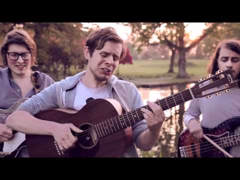 Little Comets - Jennifer (Acoustic)