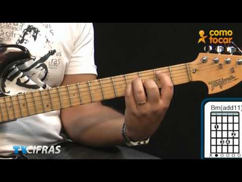 Chris Isaak - Wicked Game - Aula de Guitarra (TV Cifras)