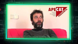 APECAT pregunta a Mazoni