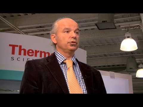 Dr. Marko-Varga Explains the Chromosome-Centric Human Proteome Project