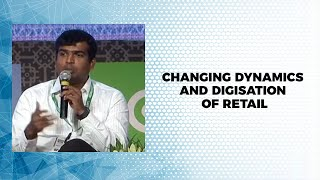 Changing dynamics and digitization of