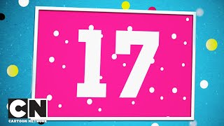 Adventskalender | Tag 17 | Cartoon Network