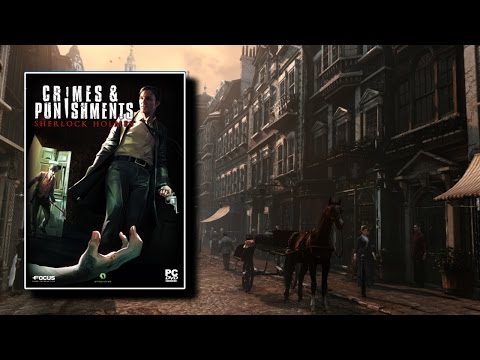Sherlock Holmes: Crimes and Punishments - Premiera