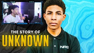 "Reacting to ""The Story of UnknownxArmy""... 😳 