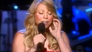 download lagu Mariah Carey Never Too Far/hero Medley Live In 2001 gratis