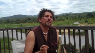 David Wolfe Australian Tour Video