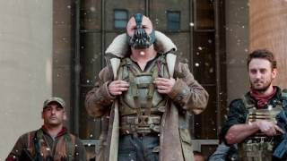 SoundWorks Collection - The Sound and Music of The Dark Knight Rises
