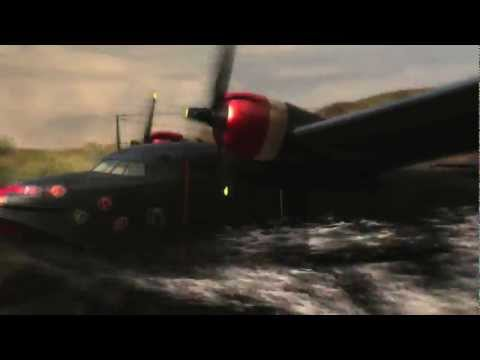 The Expendables 2 Videogame Final Trailer
