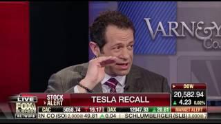 Tesla Recall Should Not Be Taken Lightly