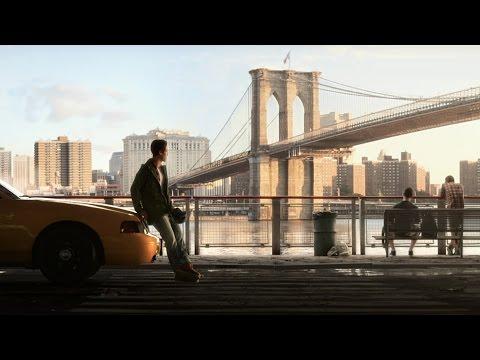 Tom Clancy's The Division - Телевизионный трейлер Вчера [RU]