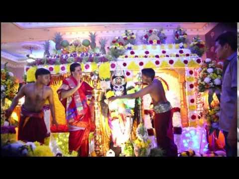 Annei Sri Maha Akkiamman Kunggume Kaliamman Varudanthire Thiruvila video