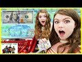 download lagu      Girls $100 Shopping Challenge!  What Will They Buy?  That YouTub3 Family    gratis