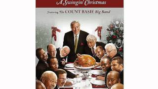 Watch Tony Bennett All I Want For Christmas Is You video