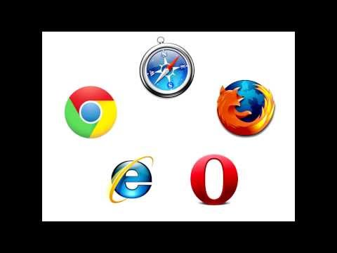 Web Browser Wars 8 - Early 2014 Benchmarks